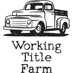 Working Title Farm